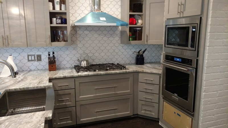 Custom Kitchen Cabinets Denham Springs La
